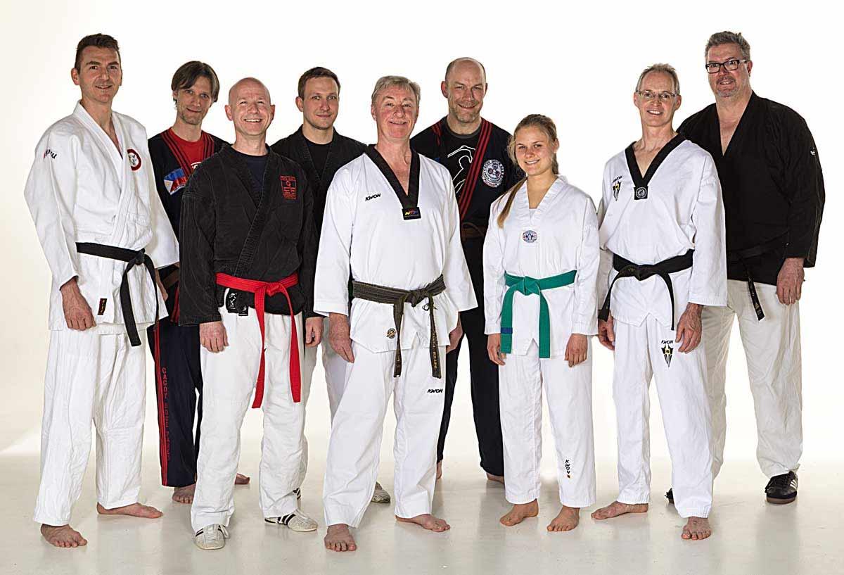 Die Trainer des JSV-Markdorf