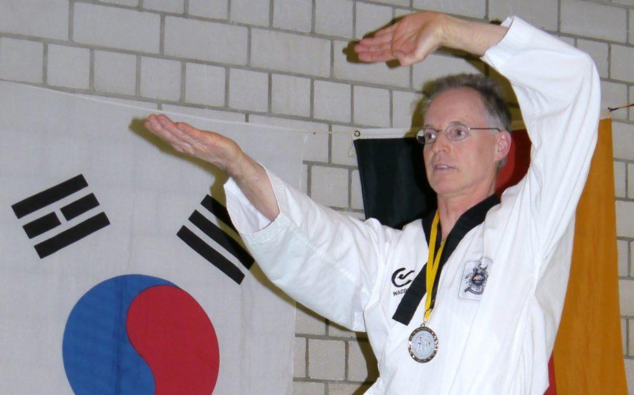 jsv-roland-zurell-badischer-vizemeister-taekwondo-poomsae