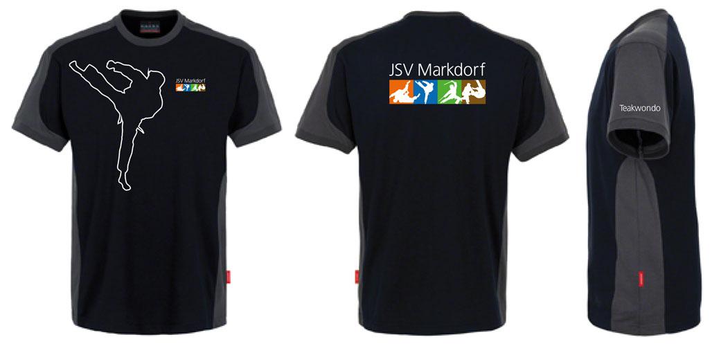 t-shirt-trainer-taekwondo